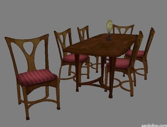 sedie_tavolo